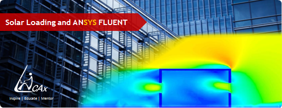 Evaluate Solar Load Using Cfd | LearnCAx