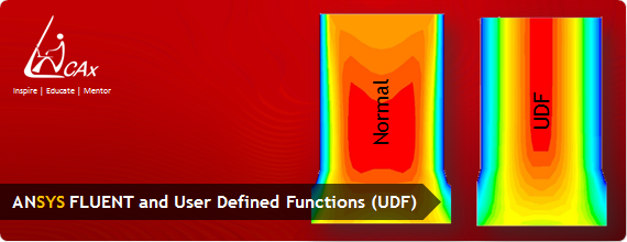 Writing A User Defined Function Udf In Ansys Fluent | LearnCAx