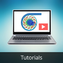 LearnCAx Knowledge Base : CFD Software Tutorials