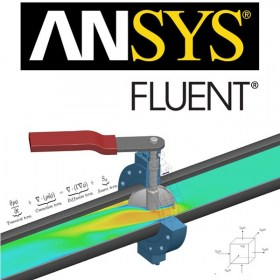 CFD Simulation with ANSYS FLUENT | LearnCAx
