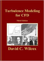 Turbulence Modeling for CFD By David C. Wilcox
